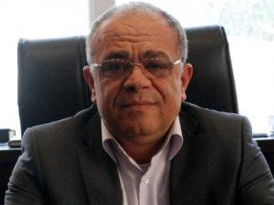 CHP İL Başkanı Hikmet SAATÇİ Lozan Açıklaması