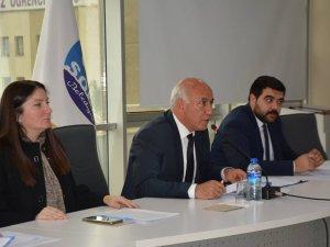 Söke Belediyesi Çalışma Komisyonları Belirlendi