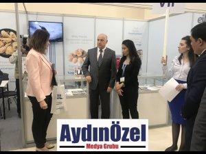 Su ürünleri ve Hayvansal mamuller sektörleri Özbekistan üzerinden Türk Cumhuriyetlerine ulaşacak