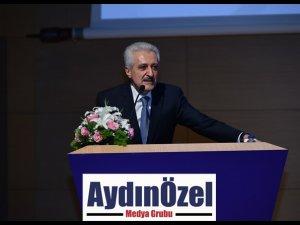 """HASTA HİZMETLERİ HAFTASI'NDA """"SAYENDE"""" DEDİLER"""