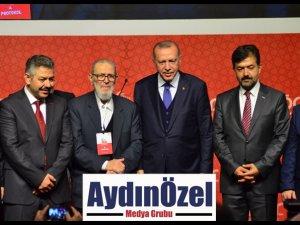 ÖNDER'İN YENİ YÖNETİMİ BELİRLENDİ