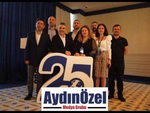 PRONTOTOUR 25. YILINDA YURT İÇİ TURLARINDA DA HEDEF BÜYÜTTÜ!