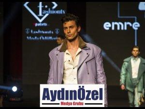 Fashion TV Moda Ödülleri'nden Tasarımcı Emre Erdemoğlu'na Büyük Ödül