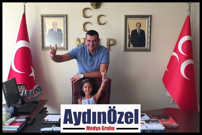 Mhp Aydın 23 Nisan Ulusal Egemenlik Ve Çocuk Bayramı Açıklaması
