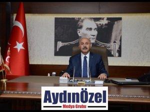 Valimiz Sayın Yavuz Selim Köşger'in 23 Nisan Ulusal Egemenlik ve Çocuk Bayramı Mesajı