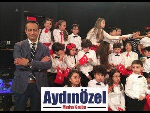 Batıgöz'den Çocuklara Anlamlı Ziyaret