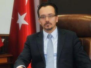 Prof. Dr. Cavit BİRCAN : Sabırlar Diliyorum