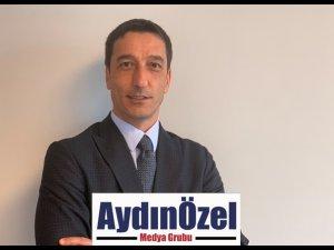 Hitachi Vantara'nın Ankara Bölge Satış Müdürlüğü'ne Semih Puyan Atandı