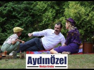 Londra Türk Filmleri Haftası'nda Dijital Sanatlar'dan İki Film