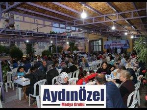 Büyükşehir ve Efeler Ramazan'da El Ele