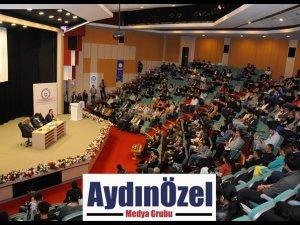 """ADÜ'de """"Pontus Meselesi"""" Ele Alındı"""