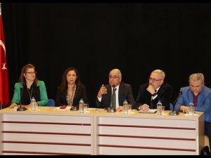 ADÜ'de Milli Mücadelenin Yüzüncü Yılı Paneli Düzenlendi
