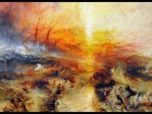 On Dokuzuncu Yüzyılın Fırtına Bulutu Türkçe'de ilk kez VBKY'de