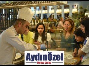 Tadında Anadolu ile İstanbul Havalimanı'nda Ocakbaşı Deneyimi