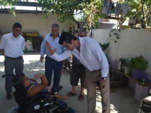 Engellisine Sahip Çıkan Toplumlar Gelişmiş Toplumlardır