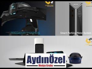 Acer Predator Thronos Oyuncu Kabini, 2019 Computex Altın d&i Ödülü Kazandı