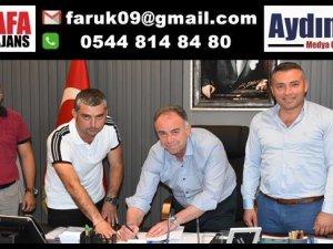 Germencik Belediyesi Toplu İş Sözleşmesi İmzaladı