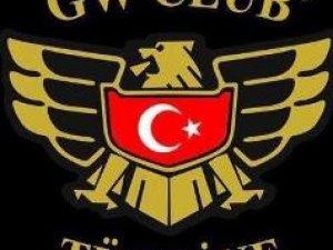 GOLD WING TUTKUNLARI KUŞADASI'NA GELİYOR