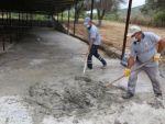 Dalama Hayvan Pazarı Yenileniyor