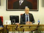 Buharkent Belediye Başkanının Amacı Hizmeti Engellemek