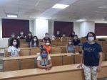 Hastanemizde Yeni Başlayan Hemşirelere Oryantasyon Eğitimi Verildi