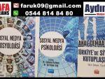 ADÜ'de Dr. Gül Dilek Türk'ün Kitapları Yayımlandı