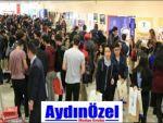 ADÜ, İstanbul'da Eğitim Fuarına Katıldı
