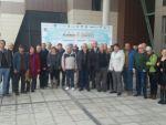 Didim Ticaret Odası Kuşadası Otel Ekipmanları Fuarına Gezi Düzenledi