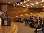 Didim Ticaret Odası Vakıf Üniversitesi Toplantısına Katıldı