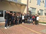Köşk MYO'da İş Kulübü Eğitimi Düzenlendi